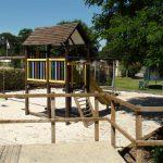 Village De Florine : Jeux Enfants
