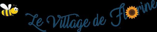 Village De Florine : Logo Village De Florine