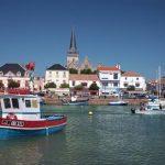 Village De Florine : Port St Gilles